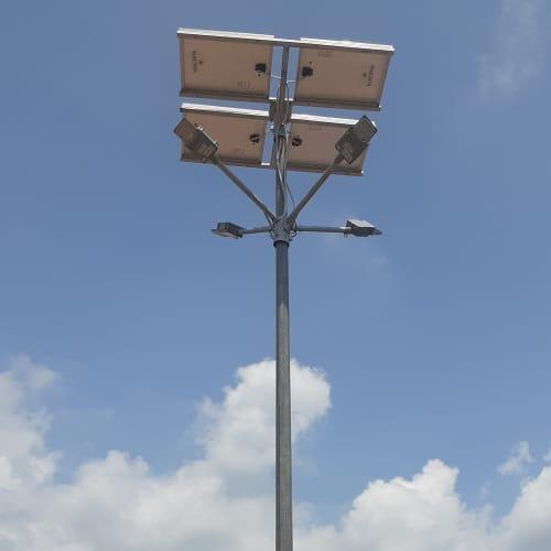 Newlite solar street light